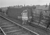 SJ848876K, Ordnance Survey Revision Point photograph in Greater Manchester