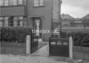 SJ868893B1, Ordnance Survey Revision Point photograph in Greater Manchester