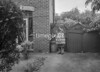 SJ868897C, Ordnance Survey Revision Point photograph in Greater Manchester
