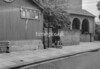 SJ868817A, Ordnance Survey Revision Point photograph in Greater Manchester