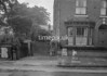 SJ868847B, Ordnance Survey Revision Point photograph in Greater Manchester