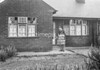 SJ868867B, Ordnance Survey Revision Point photograph in Greater Manchester