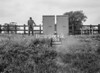 SJ868435B, Ordnance Survey Revision Point photograph in Greater Manchester