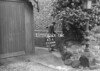 SJ858843A, Ordnance Survey Revision Point photograph in Greater Manchester