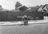 SJ868899B, Ordnance Survey Revision Point photograph in Greater Manchester