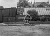 SJ868824C, Ordnance Survey Revision Point photograph in Greater Manchester