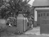SJ858835A, Ordnance Survey Revision Point photograph in Greater Manchester