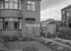 SJ868874A, Ordnance Survey Revision Point photograph in Greater Manchester