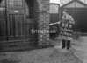 SJ868688B, Ordnance Survey Revision Point photograph in Greater Manchester