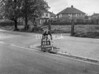 SJ868866B, Ordnance Survey Revision Point photograph in Greater Manchester