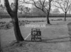 SJ858829L, Ordnance Survey Revision Point photograph in Greater Manchester