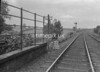 SJ858857B1, Ordnance Survey Revision Point photograph in Greater Manchester