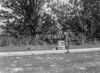 SJ868841L, Ordnance Survey Revision Point photograph in Greater Manchester