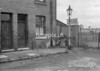 SJ858847B, Ordnance Survey Revision Point photograph in Greater Manchester