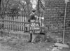 SJ848422A, Ordnance Survey Revision Point photograph in Greater Manchester
