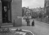 SJ868893A, Ordnance Survey Revision Point photograph in Greater Manchester