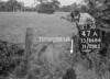 SJ868647A, Ordnance Survey Revision Point photograph in Greater Manchester