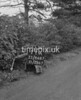 SJ868711A, Ordnance Survey Revision Point photograph in Greater Manchester