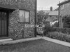 SJ868812B, Ordnance Survey Revision Point photograph in Greater Manchester