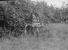 SJ848444A, Ordnance Survey Revision Point photograph in Greater Manchester