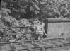 SJ868808A, Ordnance Survey Revision Point photograph in Greater Manchester