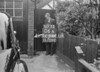 SJ908706A, Ordnance Survey Revision Point photograph in Greater Manchester
