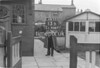 SJ928713B, Ordnance Survey Revision Point photograph in Greater Manchester