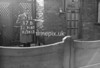 SJ918717B, Ordnance Survey Revision Point photograph in Greater Manchester