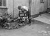 SJ938700B, Ordnance Survey Revision Point photograph in Greater Manchester