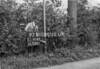 SJ918597B, Ordnance Survey Revision Point photograph in Greater Manchester