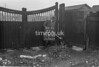 SJ918677B, Ordnance Survey Revision Point photograph in Greater Manchester