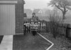 SJ908641A, Ordnance Survey Revision Point photograph in Greater Manchester