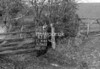 SJ918563B, Ordnance Survey Revision Point photograph in Greater Manchester