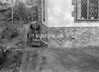 SJ938609A, Ordnance Survey Revision Point photograph in Greater Manchester