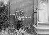 SJ938701B, Ordnance Survey Revision Point photograph in Greater Manchester