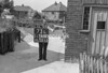 SJ928773L, Ordnance Survey Revision Point photograph in Greater Manchester