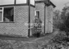 SJ908690A, Ordnance Survey Revision Point photograph in Greater Manchester