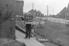 SJ928716A, Ordnance Survey Revision Point photograph in Greater Manchester