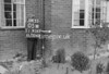 SJ928705W, Ordnance Survey Revision Point photograph in Greater Manchester