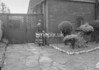 SJ918807A, Ordnance Survey Revision Point photograph in Greater Manchester