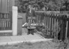 SJ928655L, Ordnance Survey Revision Point photograph in Greater Manchester