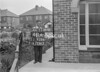 SJ928640A, Ordnance Survey Revision Point photograph in Greater Manchester