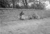 SJ918813A, Ordnance Survey Revision Point photograph in Greater Manchester