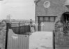 SJ918887B, Ordnance Survey Revision Point photograph in Greater Manchester
