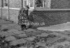 SJ918726L, Ordnance Survey Revision Point photograph in Greater Manchester