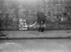 SJ928658A, Ordnance Survey Revision Point photograph in Greater Manchester