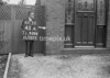SJ928641A, Ordnance Survey Revision Point photograph in Greater Manchester