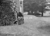 SJ928667A, Ordnance Survey Revision Point photograph in Greater Manchester