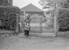 SJ938609B, Ordnance Survey Revision Point photograph in Greater Manchester