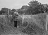 SJ928679K, Ordnance Survey Revision Point photograph in Greater Manchester
